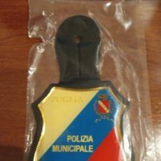 Militaria: ITALIA - POLICIA MUNICIPAL . Lote 182759291