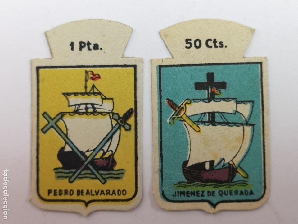 AUXILIO SOCIAL PEDRO DE ALVARADO (Militar - Insignias Militares Españolas y Pins)