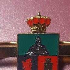 Militaria: PISACORBATA MILITAR ESMALTADO. Lote 183436191