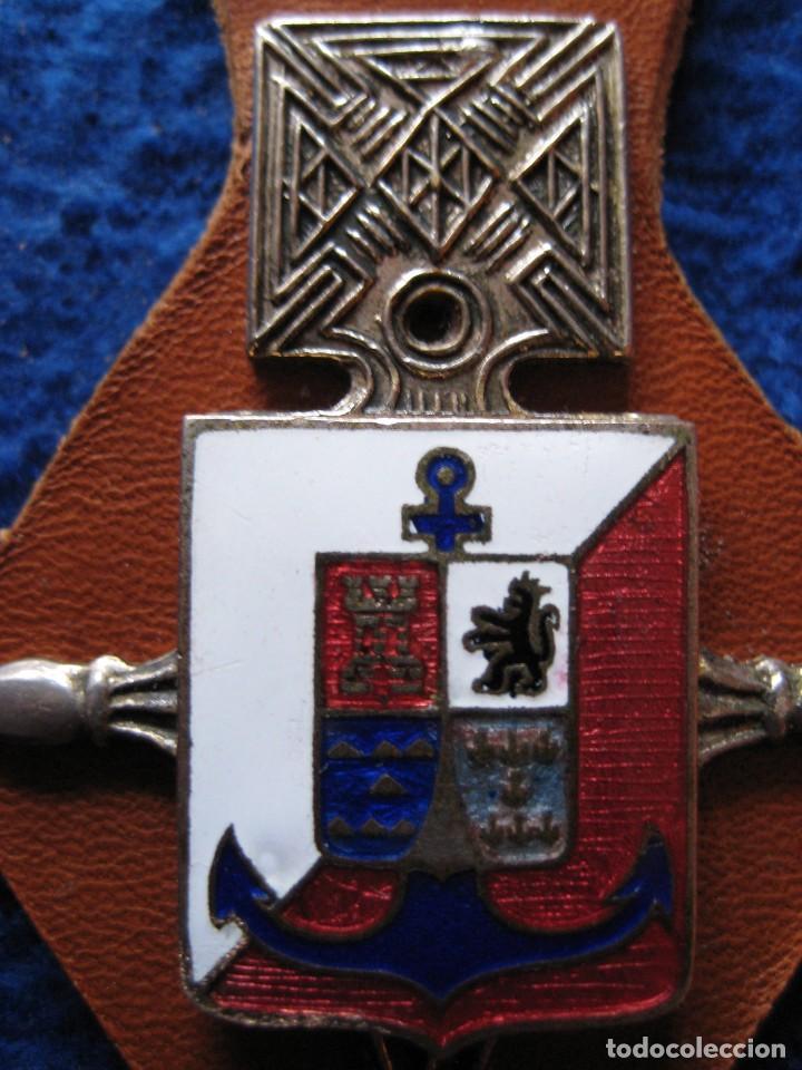 Militaria: Pepito VIIIª Bandera Cristóbal Colón Tercio Sahariano Juan de Austria 3º de la Legión. 1975 - Foto 6 - 183541530