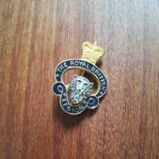 Militaria: PINS THE ROYAL BRITISH LEGION. Lote 183546500