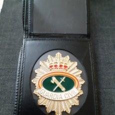 Militaria: CARTERA GUARDIA CIVIL. Lote 183620232