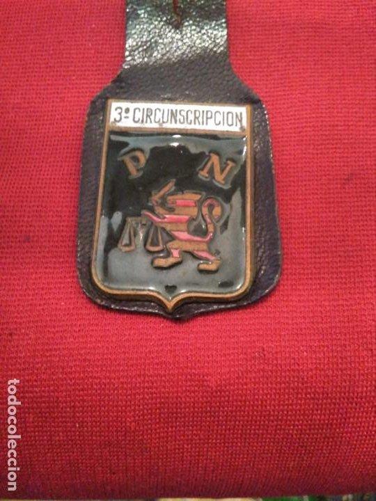 Militaria: PEPITO TRANSICIÓN POLICIA NACIONAL TERCERA 3° CIRCUNSCRIPCIÓN - Foto 2 - 184764226