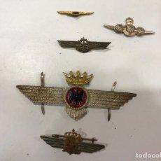 Militaria: GUERRA CIVIL, AVIACIÓN. Lote 186189493