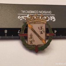 Militaria: INSIGNIA GUARDIA DE FRANCO. Lote 189674707