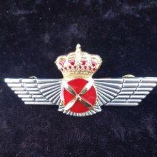 Militaria: ROQUISKI MILITAR ESMALTADO. Lote 189941107