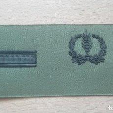 Militaria: DIVISA DE PECHO. . Lote 190509412