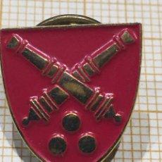 Militaria: PIN MILITAR. Lote 191396233