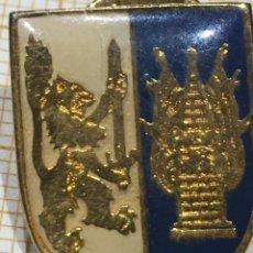 Militaria: PIN MILITAR. Lote 191397010