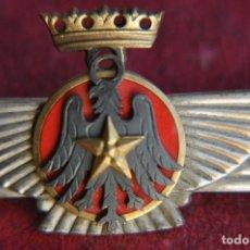 Militaria: AVIACION, ROKISKI DE OBSERVADOR L. C.. Lote 191805705