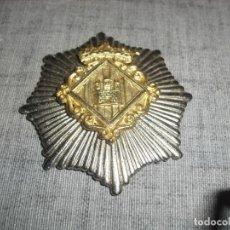 Militaria: PLACA POLICIA EPOCA FRANCO C.1. Lote 194241553