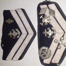 Militaria: GALONES MILITARES. Lote 194310316