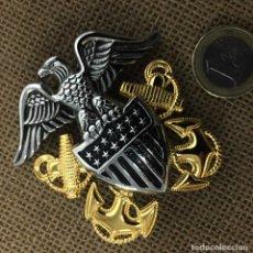 Militaria: US NAVY PRECIOSA INSIGNIA. Lote 194310685