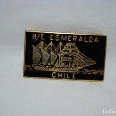 Militaria: BUQUE ESCUELA ESMERALDA .. Lote 194328153