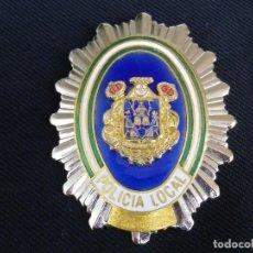 Militaria: PLACA DE PECHO DE SEVILLA. Lote 194502227