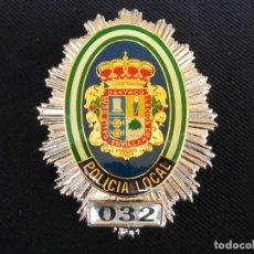 Militaria: PLACA DE PECHO DE SALTERAS ( SEVILLA ). Lote 194502795