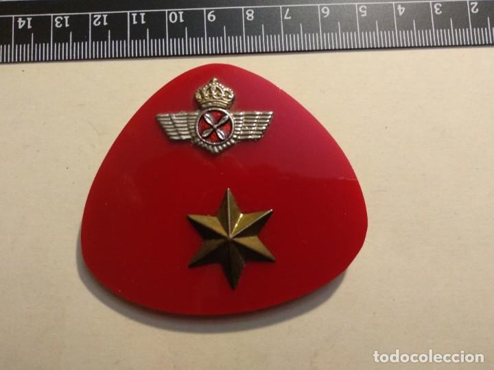 GALLETA ALFEREZ EJERCITO DEL AIRE (Militar - Insignias Militares Españolas y Pins)