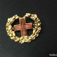Militaria: CRUZ ROJA 2 PATILLAS. Lote 194612762