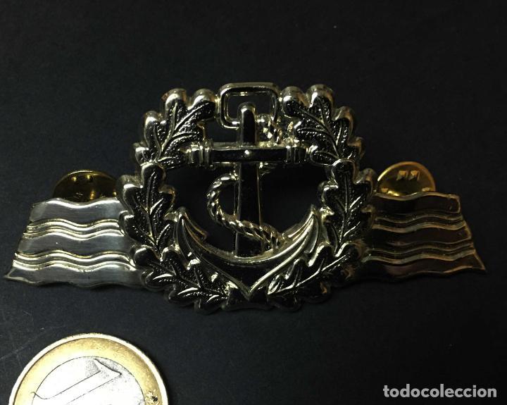 ARMADA ALEMANIA FEDERAL (Militar - Insignias Militares Extranjeras y Pins)