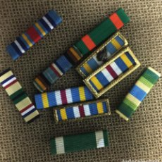 Militaria: PASADORES AMERICANOS. Lote 194705382