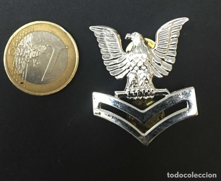 1 INSIGNIA RANGO US NAVY (Militar - Insignias Militares Extranjeras y Pins)