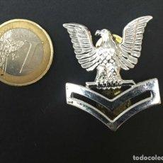 Militaria: 1 INSIGNIA RANGO US NAVY. Lote 194707803