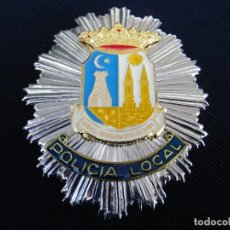 Militaria: PLACA DE PECHO DE BENIEL ( MURCIA ). Lote 194949922