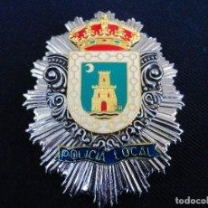 Militaria: PLACA DE PECHO DE CEUTÍ ( MURCIA ). Lote 194950050