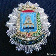 Militaria: PLACA DE PECHO DE CIESA ( MURCIA ). Lote 194950118