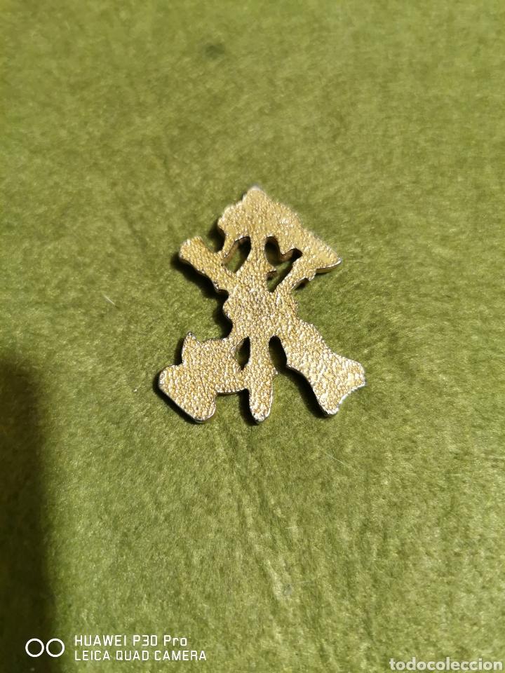 Militaria: distintivo de la Legión - Foto 2 - 194954757