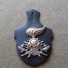 Militaria: PEPITO DE ARTILLERIA A IDENTIFICAR. Lote 194990818
