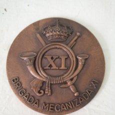 Militaria: BRIGADA MECANIZADA. Lote 195074200