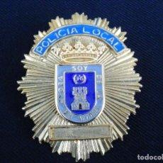 Militaria: PLACA DE PECHO DE AYORA ( VALENCIA ). Lote 195302632