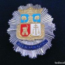 Militaria: PLACA DE PECHO DE BURJASOT ( VALENCIA ). Lote 195302833