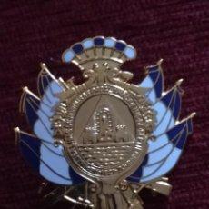 Militaria: PLACA POLICIAS HONDURAS INSIGNIA DISTINTIVO POLICIAL. Lote 195339312