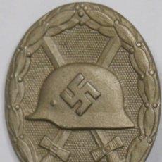 Militaria: MEDALLA DE WEHRMACHT, WAFFEN SS , TERCER REICH. Lote 195504670