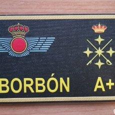 Militaria: GALLETA EJERCITO DEL AIRE CAPITÁN GENERAL. Lote 195521002