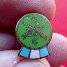 Militaria: EN LA PARTE TRASERA PONE: CLASE 1926. ENCONTRADA EN UNA CASA DE UN ANTIGUO MILITAR DE BURGOS. . Lote 197243811