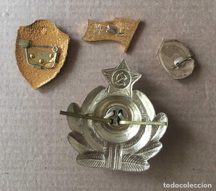 Militaria: LOTE SOVIETICO urss rusia - Foto 2 - 197953878