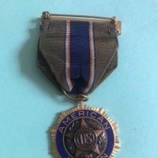 Militaria: BONITA INSIGNIA AMERICAN LEGIÓN . Lote 197979798