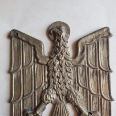Militaria: GRAN EMBLEMA BRONCE DE POLICIA ARMADA W. Lote 198611817
