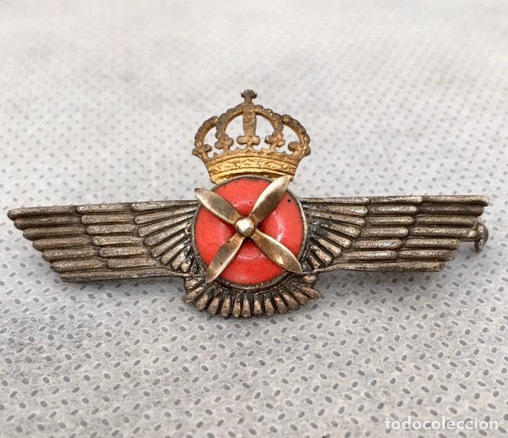 Militaria: Gran lote Rokiski militar con insignia de plata antiguo 1974 - Foto 18 - 203543061