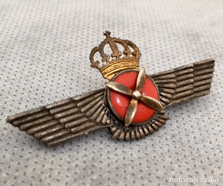 Militaria: Gran lote Rokiski militar con insignia de plata antiguo 1974 - Foto 20 - 203543061