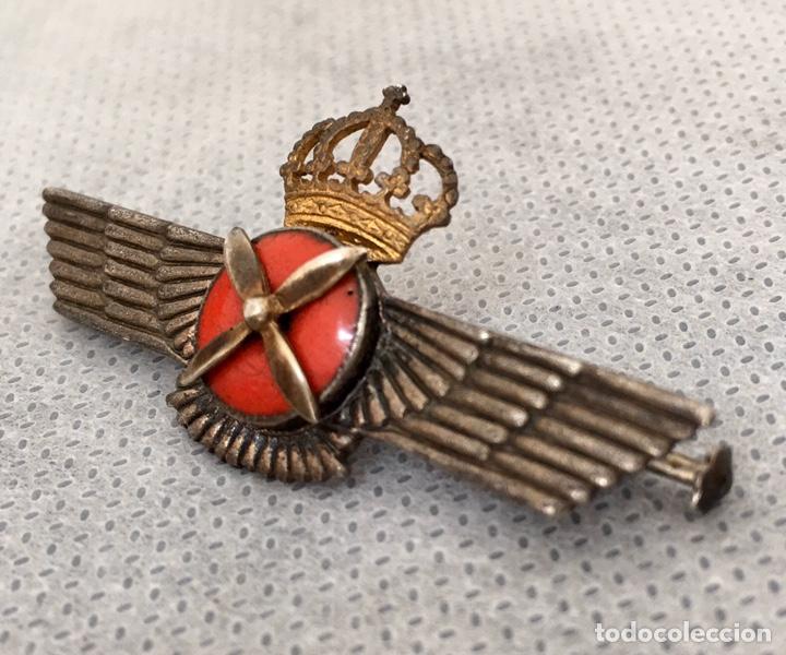 Militaria: Gran lote Rokiski militar con insignia de plata antiguo 1974 - Foto 21 - 203543061