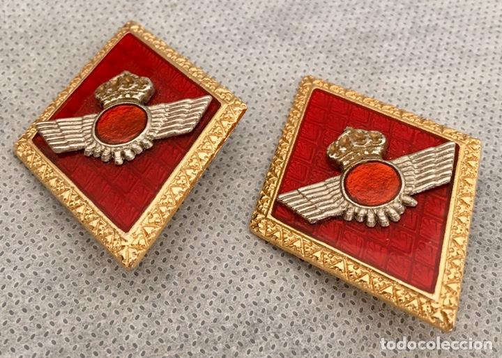 Militaria: Gran lote Rokiski militar con insignia de plata antiguo 1974 - Foto 25 - 203543061