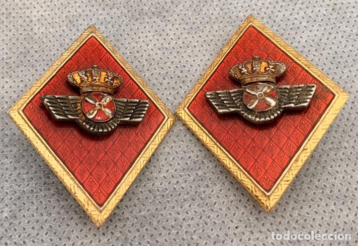 Militaria: Gran lote Rokiski militar con insignia de plata antiguo 1974 - Foto 27 - 203543061