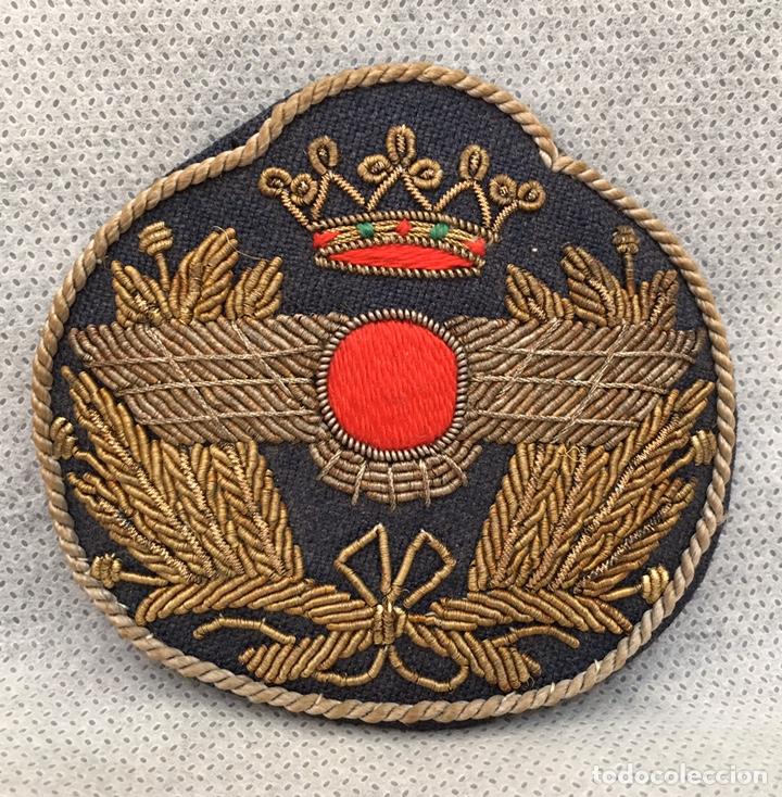 Militaria: Gran lote Rokiski militar con insignia de plata antiguo 1974 - Foto 35 - 203543061