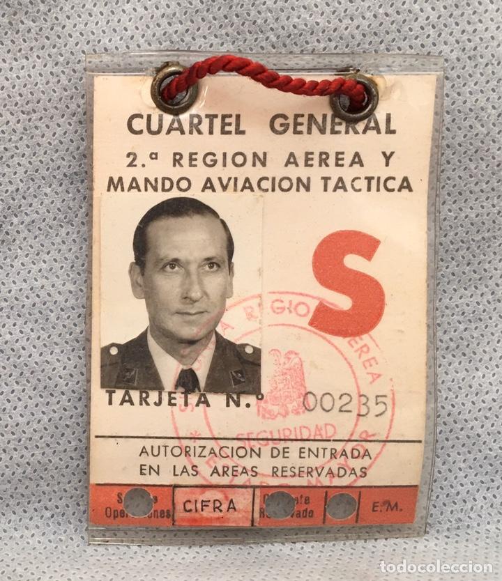 Militaria: Gran lote Rokiski militar con insignia de plata antiguo 1974 - Foto 37 - 203543061