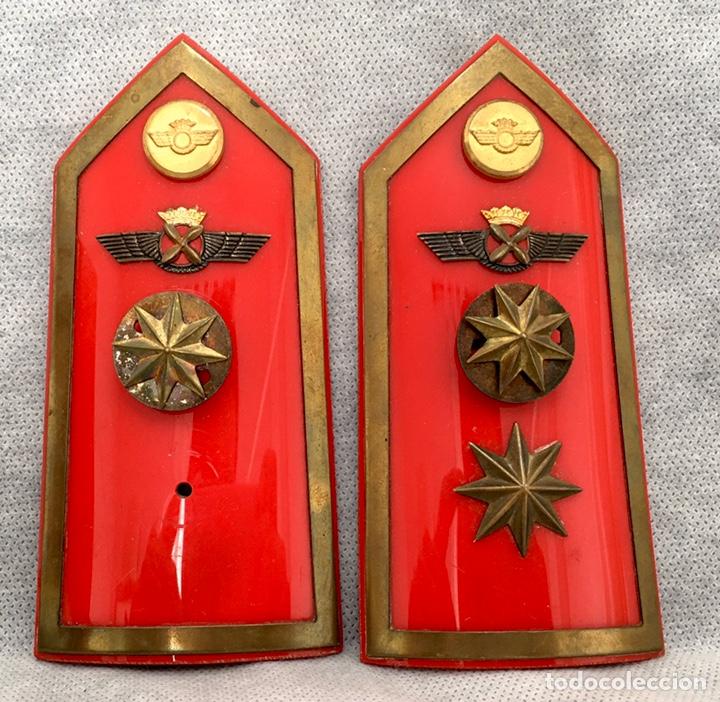 Militaria: Gran lote Rokiski militar con insignia de plata antiguo 1974 - Foto 41 - 203543061