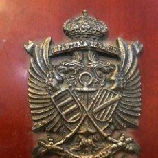 Militaria: METOPA INFANTERIA DE MARINA TERCIO DE ARMADA. Lote 204325225